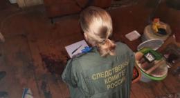 Женщина подозревается в убийстве знакомого в городе Дно