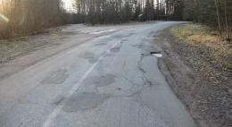 В Псковской области приведут в порядок дорогу к новому мосту через Кебь
