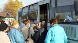 Предельные тарифы на пассажирские перевозки установили в муниципалитетах Псковской области