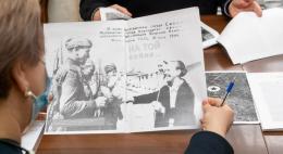 Неизвестные страницы истории Себежского края открыты в ходе подготовки к изданию 7 тома книги «Солдаты Победы»