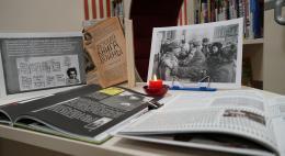 В Пскове прошла памятная встреча «Непокоренный Ленинград»