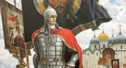 Порядка 260 мероприятий пройдет в Псковской области в честь 800-летия Александра Невского