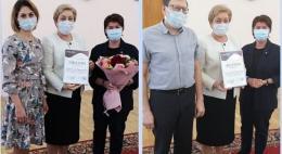 Два псковских онколога стали финалистами национальной премии «Мы будем жить!»