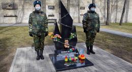 В Пскове вспоминают узников фашистских лагерей