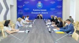 Власти региона внесли поправки в региональный бюджет