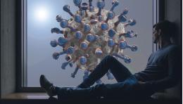 1,5 тысячи мутаций коронавируса обнаружено в России
