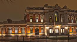 Псковский академический театр драмы получил федеральный статус