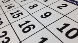 В Псковской области выходной день перенесен с 26 на 31 декабря