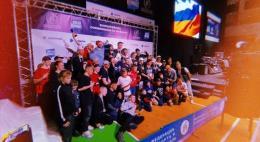 Псковская хип-хоп команда стала призером всероссийских соревнований по брейкингу