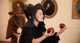Детский театр «Город Муз» приглашает псковичей на бесплатные спектакли