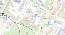 Автобусы, следующие по улице Труда, на 7 часов изменят свои маршруты 24 апреля
