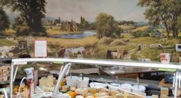 Запрещенный к продаже на территории России сыр нашли в одном из магазинов Псковской области