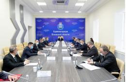 В Пскове рассмотрели вопросы безопасности объектов транспортной инфраструктуры региона