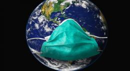 ВОЗ допустила более тяжелый второй год пандемии COVID-19