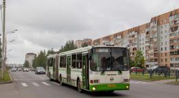 Изменения в маршрутах городских и пригородных автобусов произойдут 4 ноября
