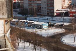 В Пскове планируют перенос автобусной остановки «улица Звездная»