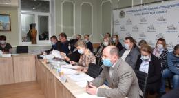 На заседании Комитета по ЖКХ обсудили вопрос о реконструкции канализационно-насосной станции в Крестах