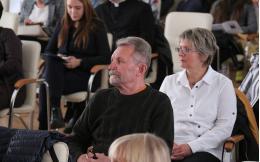 Более 100 учёных-филологов и учителей русского языка из 7 стран собрались на научном форуме в Пскове