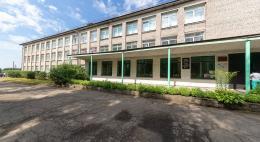 В селе Родина Псковской области отремонтируют школу и построят ФОКОТ
