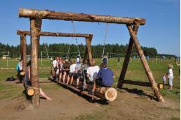 Около 12 тысяч ребят примут участие в летней оздоровительной кампании Псковской области