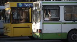 С завтрашнего дня проезд в городских автобусах составит 25 рублей