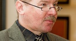 Ушёл из жизнистарший научный сотрудник АНО «Псковский археологический центр», археолог Борис Харлашов