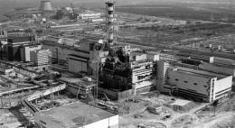 СБУ  по случаю 35-й годовщины катастрофы на Чернобыльской атомной электростанции обнародовала секретные архивы