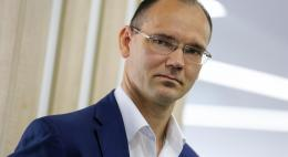 Начался визит первого заместителя министра просвещения Российской Федерации Дмитрия Глушко  в Псковскую область