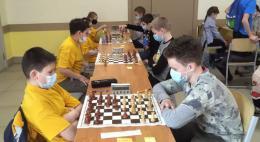 В Пскове подвели итоги городских соревнований «Белая ладья»