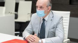 Уполномоченный по правам человека в Псковской области рассказал об итогах работы за год