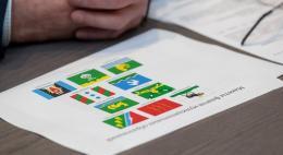 Геральдический совет утвердил макеты официальных символов 11 муниципалитетов