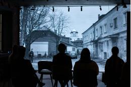 Жителей Пскова и Псковской области приглашают на бесплатное обучение в Киношколе