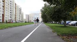 Концепцию развития велотранспортной системы разрабатывают в Пскове