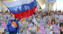 Псковские школьники вышли в финал конкурса «Большая перемена»