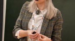Псковский педагог примет участие во Всероссийском конкурсе «Учитель года России»