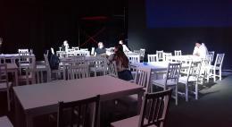 Псковский театр драмы открывает Новый зал