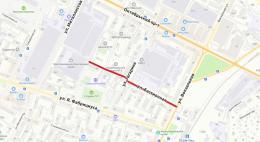 До 1 июля отремонтируют улицу Бастионную в Пскове