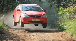 Участки дороги в Пустошкинском районе закроют 7 сентября для тренировок по ралли