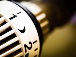 С 14-го сентября начнется подача тепла в дошкольные учреждения и социальные объекты