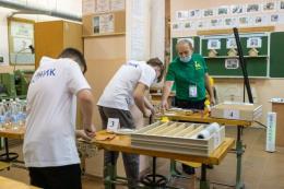 В Псковской области в шестой раз стартовал областной конкурс профессионального мастерства «Абилимпикс»