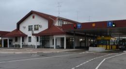 Пересечение таможенного пункта «Убылинка» до 17 ноября может вызвать трудности