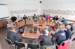 В Пушкинских Горах пройдет круглый стол памяти историка М. Е. Васильева