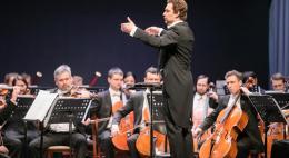 Губернаторский симфонический оркестр покажет к пушкинским дням программу «Метель»