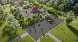Средства нацпроекта «Формирование комфортной городской среды» среди муниципалитетов перераспределят