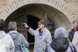 Псковичей приглашают на бесплатную экскурсию в рамках праздника «Воевода Шуйский»