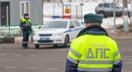 В России предложили лишать прав за три нарушения ПДД в течение года
