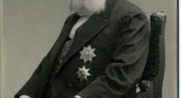 194 года назад родился русский географ Пётр Петрович Семёнов-Тян-Шанский