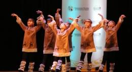 Ансамбли «Бусинки» и «Скобарочка» стали лауреатами Кубка СЗФО по народным танцам