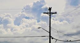 95% объектов электросетевого хозяйства в регионе находятся в эксплуатации более 25 лет
