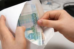 5,7 миллионов рублей поступило в бюджет Псковской области после легализации «теневой» зарплаты